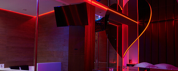 Suite Hidromassagem